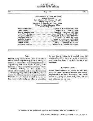 Medical News Letter PDF