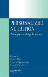 Personalized Nutrition Book PDF