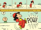 Peanuts Every Sunday Vol. 2: 1956–1960
