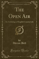 The Open Air PDF