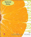King  The Science of Psychology  NASTA Reinforced High School Binding  Book