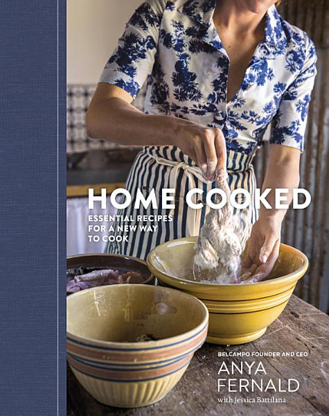 Download Home Cooked Book