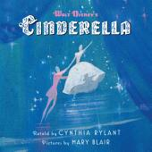 Walt Disney's Cinderella (Re-Issue)