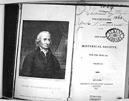 Collections of the New York Historical Society  for the Year 1821 PDF