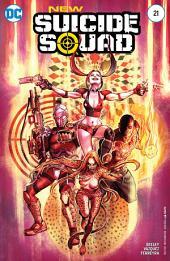 New Suicide Squad (2014-) #21