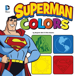 Superman Colors