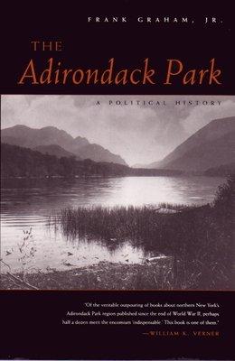 The Adirondack Park PDF