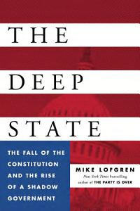 The Deep State Book
