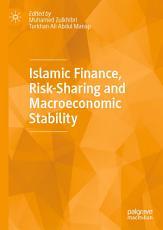 Islamic Finance  Risk Sharing and Macroeconomic Stability PDF