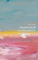 Humour  A Very Short Introduction PDF