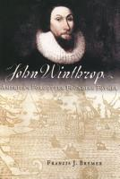 John Winthrop PDF