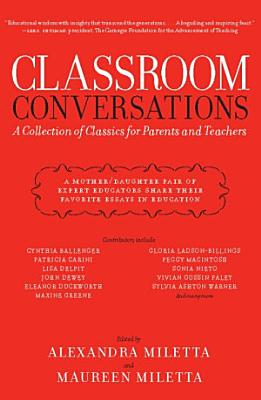 Classroom Conversations PDF