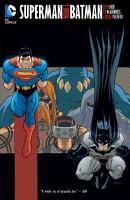 Superman Batman Vol  2 PDF