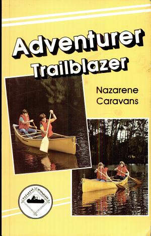 Caravan Adventurer Trailblazer PDF