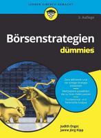 B  rsenstrategien f  r Dummies PDF