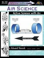 Science Action Labs Air Science  eBook  PDF