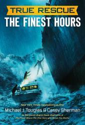 True Rescue The Finest Hours Book PDF