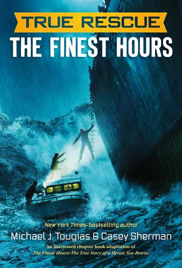 True Rescue  The Finest Hours PDF