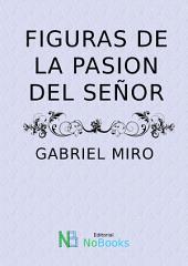 Figuras de la pasion del señor