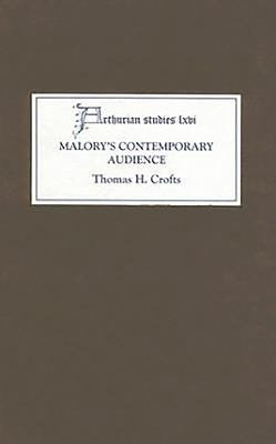 Malory s Contemporary Audience PDF