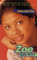 Girls Like You: Zoe