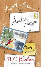 Agatha Raisin és az áradás napja