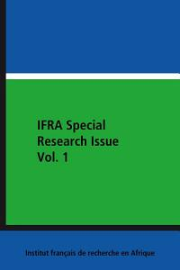 IFRA Special Research Issue PDF