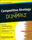 Competitive Strategy For Dummies