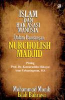 Islam   hak asasi manusia dalam pandangan Nurcholish Madjid PDF