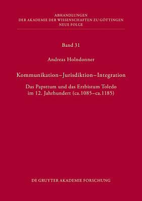 Kommunikation   Jurisdiktion   Integration PDF