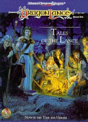 Download Tales of the Lance Book
