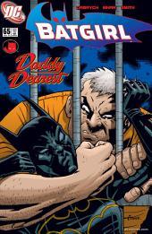 Batgirl (2000-) #65