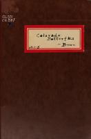 Colorado Butterflies PDF