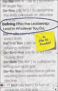 Defining Effective Leadership PDF