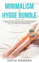 Minimalism & Hygge Bundle