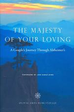 The Majesty of Your Loving