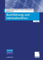 Buchführung und Jahresabschluss: Ausgabe 9