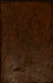 OEconomia sacra sapientiæ increatæ, sive Dei cum hominibus commercium mediante Scriptura Sacra [...]: (1690)