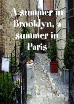 A Summer in Brooklyn a Summer in Paris