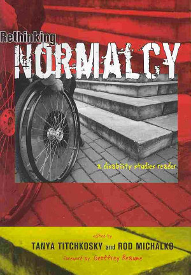 Rethinking Normalcy PDF