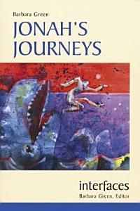 Jonah s Journeys Book