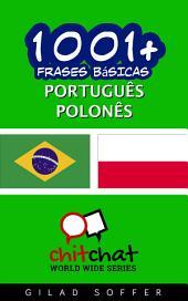 1001+ Frases Básicas Português - Polonês