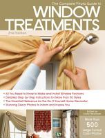 The Complete Photo Guide to Window Treatments PDF