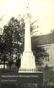 Encyclopedia of Mississippi History PDF