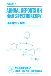 Annual Reports on NMR Spectroscopy: Volume 7