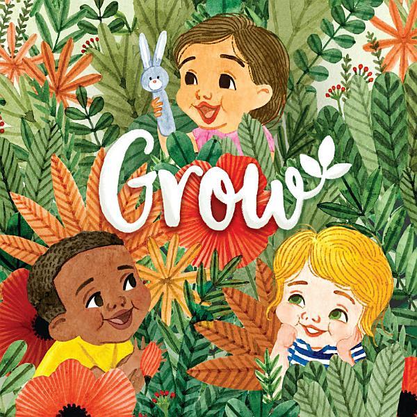 Download Grow Book