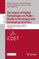 The Impact of Digital Technologies on Public Health in Developed and Developing Countries