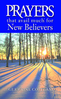 Prayers That Avail Much for New Believers PDF