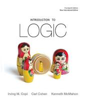 Introduction to Logic: Edition 14