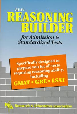 Reasoning Builder for Admission and Standardized Tests PDF